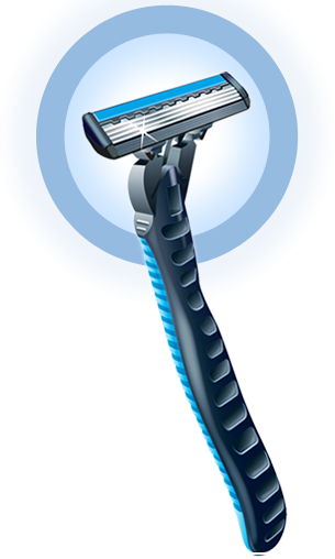 Power Edge 4 Razor